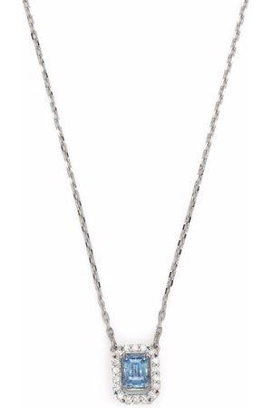 Swarovski Women Necklaces - Millenia crystal pendant necklace