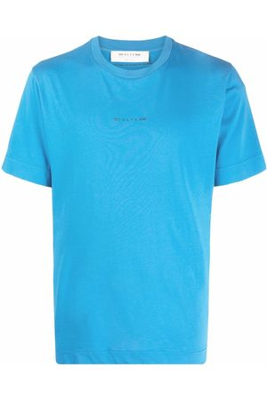 1017 ALYX 9SM Men Short Sleeve - Graphic print T-shirt