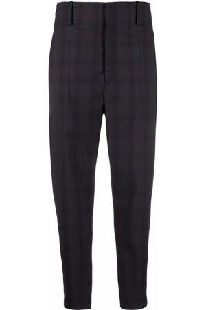 Isabel Marant Women Formal Pants - High-waisted tapered trousers