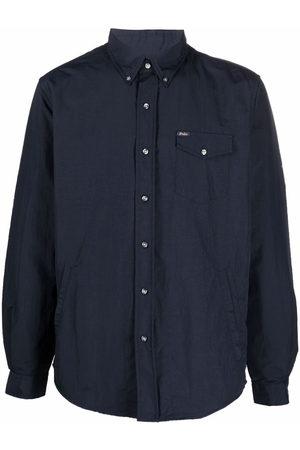 Polo Ralph Lauren Button-down long-sleeve shirt