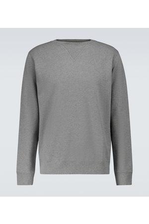 Maison Margiela Men Sweatshirts - Cotton sweatshirt