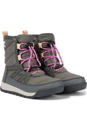 sorel Whitney™ II Short Lace nylon boots