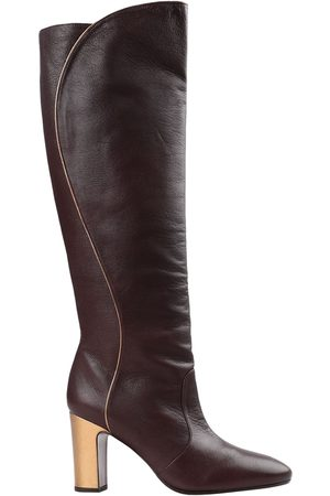 Chie Mihara Knee boots