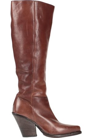 Moma Knee boots