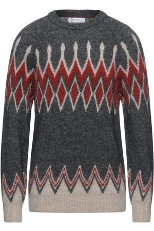 Brunello Cucinelli Sweaters