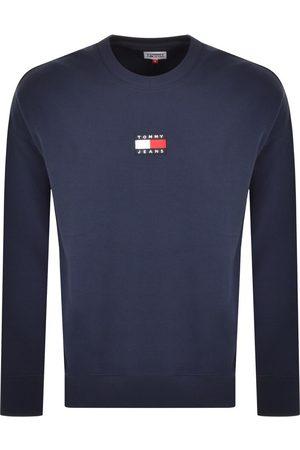 Tommy Hilfiger Men Sweatshirts - Logo Badge Sweatshirt