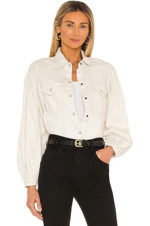 Free People Women Shirts - With Love Top in .
