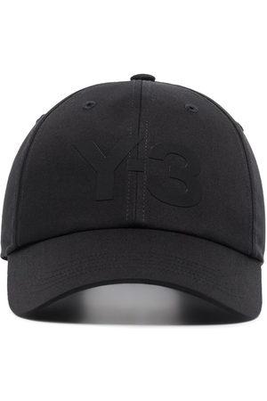 Y-3 Women Caps - Tonal-logo baseball cap