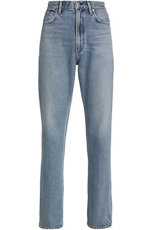 Goldsign Women Boyfriend - The Martin Ultra High-Rise Jeans