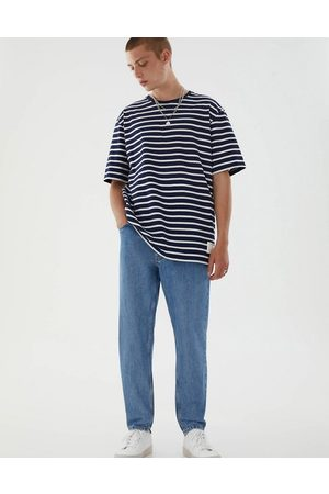 Pull&Bear Straight leg jeans in