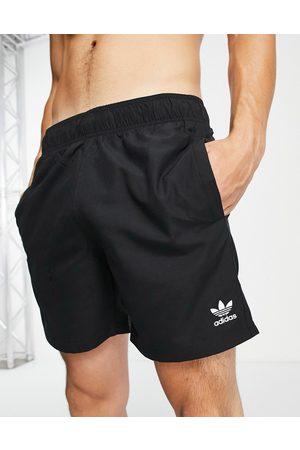 adidas Men Board Shorts - Essentials swim shorts in