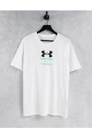 Under Armour Symbol logo T-shirt in