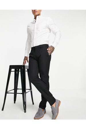 Topman Men Formal Pants - Skinny suit pants in