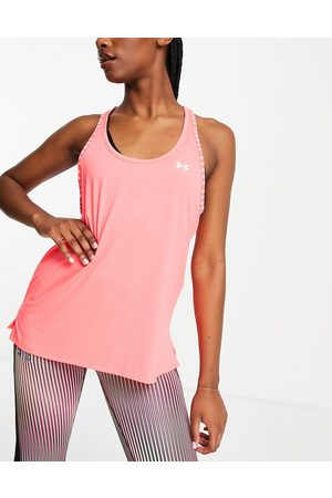 Under Armour Knockout tank in