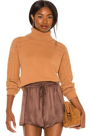 Steve Madden Put A Wing On It Sweater in .