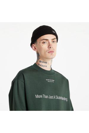 PACCBET Cotton Reflective Sweatshirt Knit