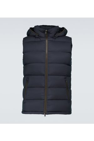 Herno Down-filled gilet