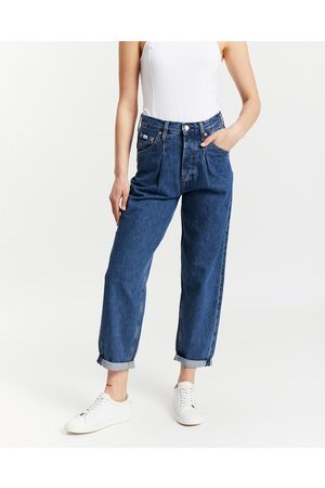 Calvin Klein Baggy Jeans - Relaxed Jeans Baggy Jeans