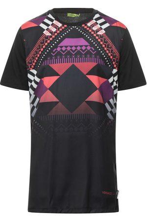 VERSACE Men Short Sleeve - T-shirts