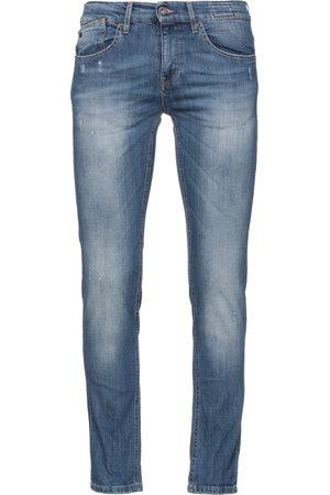 UNIFORM Men Formal Pants - Denim pants