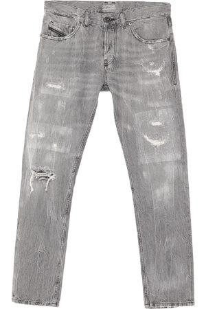 Diesel Men Pants - Denim pants