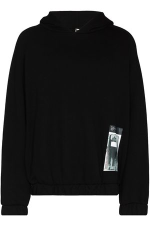 GR10K Daw Cross Discipline cotton hoodie