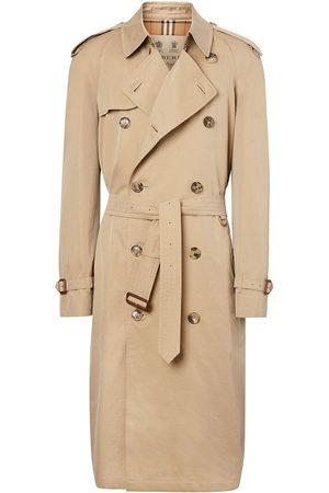 Burberry Men Trench Coats - Westminster Heritage trench coat