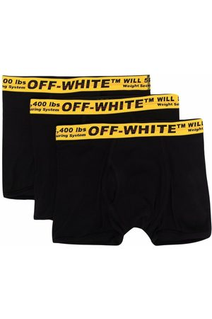OFF-WHITE Industrial boxer tri-pack