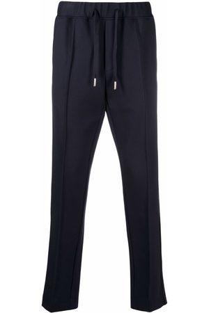 Billionaire Straight-leg track pants