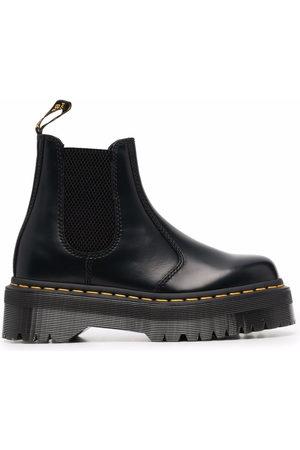 Dr. Martens 2976 contrast-stitch Chelsea boots