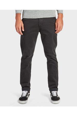 The Academy Brand Men Chinos - Cooper Slim Chino - Pants Cooper Slim Chino
