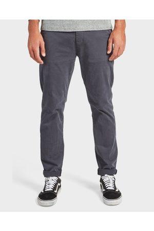 Academy Brand Cooper Slim Chino - Pants (Navy) Cooper Slim Chino