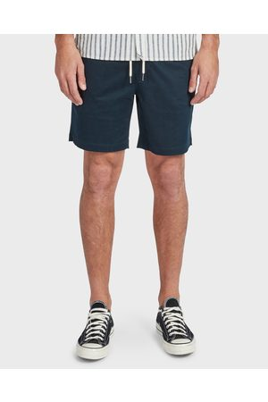 Academy Brand Volley Short - Shorts (Navy) Volley Short