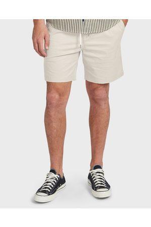 The Academy Brand Volley Short - Shorts (Neutrals) Volley Short