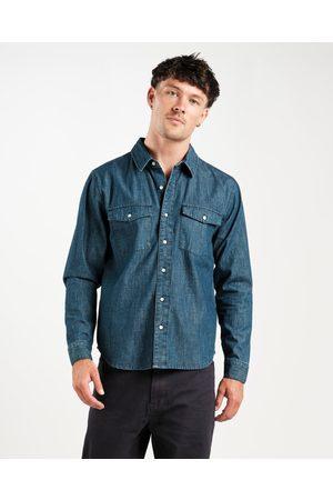 RES Denim Austin Shirt - Shirts & Polos Austin Shirt