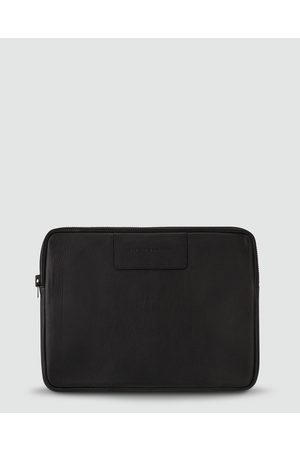 Status Anxiety Before I Leave Laptop Case - Tech Accessories Before I Leave Laptop Case