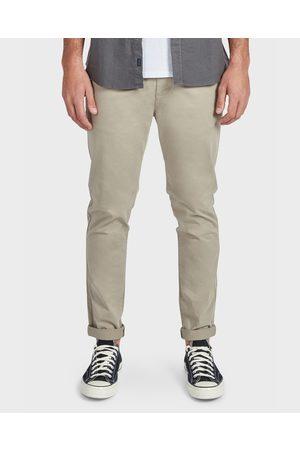 The Academy Brand Cooper Slim Chino - Pants Cooper Slim Chino