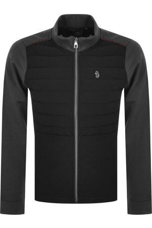 Luke 1977 Men Sweatshirts - 1977 Dewalter 3 Full Zip Sweatshirt
