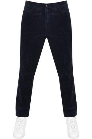 Ralph Lauren Men Joggers - Corduroy Trousers
