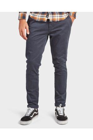 The Academy Brand Skinny Stretch Chino - Pants (Navy) Skinny Stretch Chino