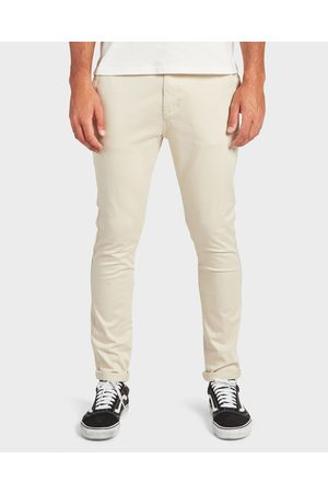 The Academy Brand Skinny Stretch Chino - Pants (Neutrals) Skinny Stretch Chino