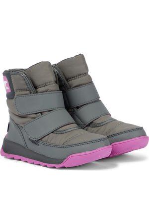 sorel Whitney™ II Strap boots