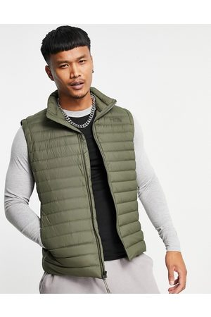 The North Face Men Gilets - Stretch down vest in