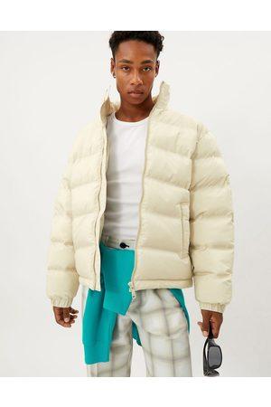 Weekday Cole jacket in -Neutral