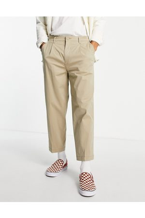 Levi's Loose cropped chinos in -Neutral