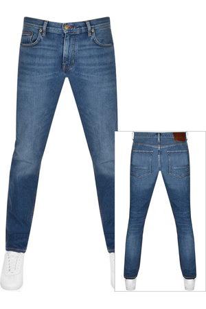 Tommy Hilfiger Men Straight - Denton Straight Fit Jeans