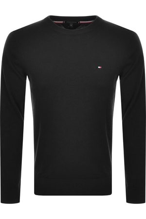 Tommy Hilfiger Men Sweaters - Crew Neck Knit Jumper