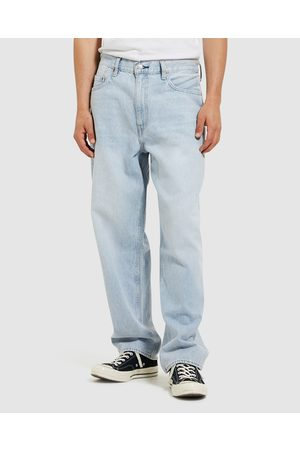 Levi's Men Bootcut & Flares - Stay Baggy Taper Jeans Lite Euphoria