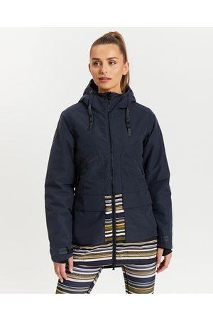 ROJO Outerwear Bridie Jacket - Coats & Jackets (Ink) Bridie Jacket