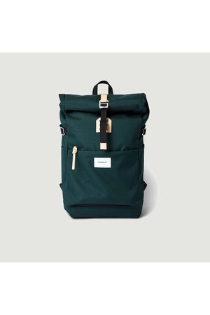 Sandqvist Ilon backpack 18 L Dark